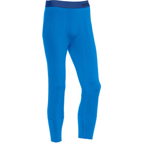 Norrøna Wool 3/4 Longs Men Signal Blue